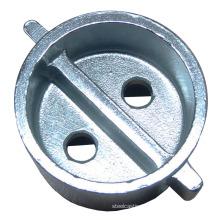 Aluminium Forging Part by OEM