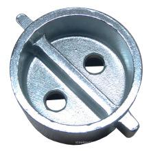 Алюминиевая кузнечная деталь по OEM