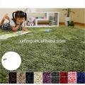 100% polyester microfiber high quality sleeping rug