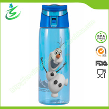 650ml BPA Free Tritan Water Bottle