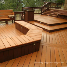 wpc wood plastic floating floors prices composite floor board