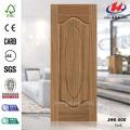 1+1 Model HDF Teak Wood Door Skin