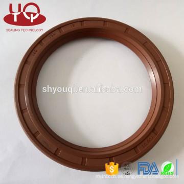 100mmx130mmx12mm Viton / FKM Oil seal para Rotary Bore Seal Rotary Shaft Seals Sealer parts
