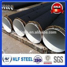 API 5L Coal tar epoxy coating seamless pipe