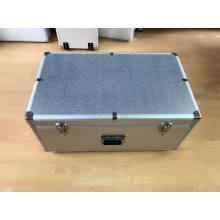 2016 Qualitäts-meistgekaufte Aluminiumlegierungs-Werkzeugkasten u. Vorzügliche Kunstfertigkeit (KeLi-Werkzeug-1015)