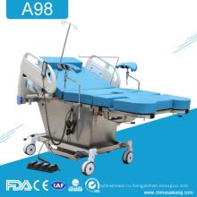 А98 Больницы Гинекологические Отела Стол Кровать Поставки