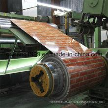 Конструкция-оцинкованная сталь с полимерным покрытием мода из Шаньдун