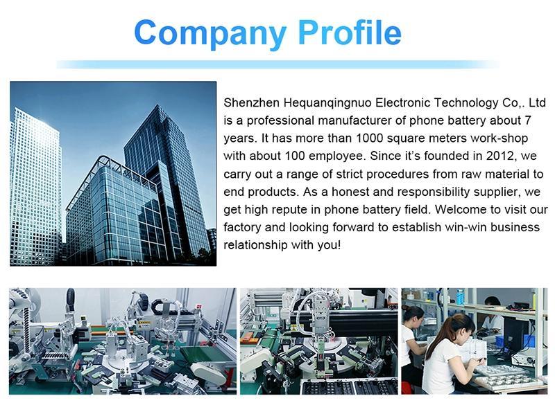 Hqqnuo Company Profile