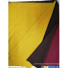 Einfarbiger Jacquardstoff für modisches Design