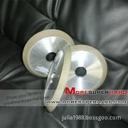 1V1 CNC diamond grinding wheels for carbide tools
