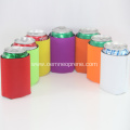 OEM neoprene single can coolers for walmart