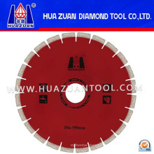 350mm Diamond Saw Blade for Concrete (HZ226)