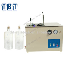 T-BOTA TBT-265-2 Máquina De Lavar Para Viscosímetro Capilar (Óleo Pesado)