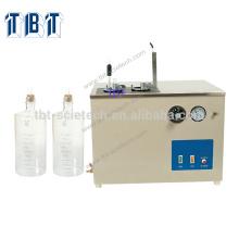 Т-бота ТБТ-265-2 стиральная машина для капиллярного Вискозиметра(тяжелая нефть)