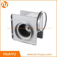 Ventilador de ventilador conducto cuadrado de 6 pulgadas
