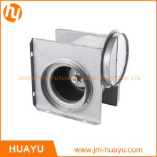 6 Inch Ventilation Fan Square Duct Fan
