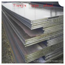 Incoloy alliage 330 plaque de nickel plaque d'acier inoxydable DIN / En 1.4886