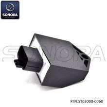 ZENEN Ersatzteil DELLORTO 10-45KM ECU (Teilenummer: ST03000-0060) Top Qualität