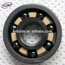 Anti-Corrosion Ceramic Bering 6000 Deep Groove Ball Bearing 6000