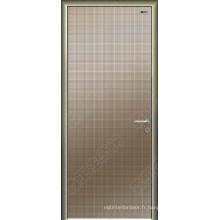 Fabricants de portes de coffres, portes à panneaux de vision, portes en placage de noyer