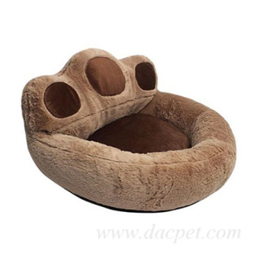 pet soft sofa cama pata forma