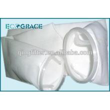 Venta directa de fábrica PE / PP / MO Bolsa de filtro líquido