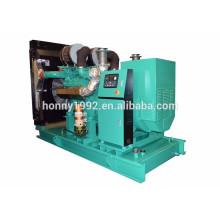 Googol 500kW Factory Price Silent 60Hz OEM Generator