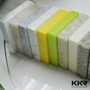 12mm China Manufacturers Polymer Resin Acrylic Solid Surface