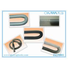 Tuyau en plastique PVC / tuyau sous vide / tuyau de nettoyage
