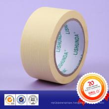 High Temperature Masking Tape-Bokun