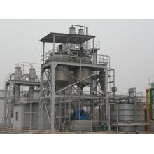 Sewage treat plant