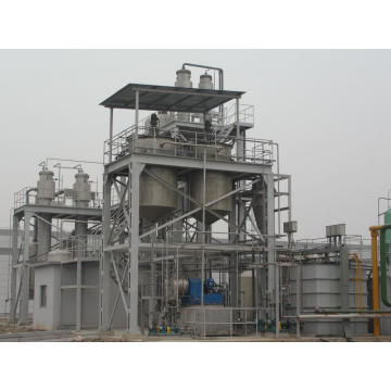 High Efficiencymilk/Juice Evaporator