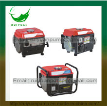 Generador de gasolina de 950W 2HP alambre de cobre