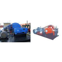 Plunger Hochdruck-Einspritzwasserpumpe