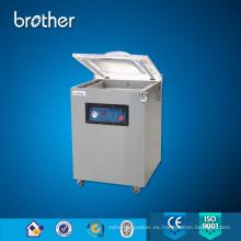 Empaquetadora automática del vacío de la carne de Brother 2016, bolso de vacío del cacahuete, empaquetadora del vacío de la comida