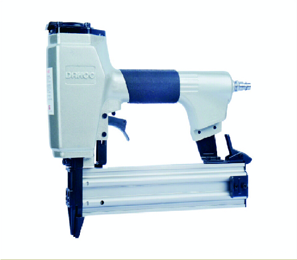 T50 High Quality Pneumatic Brad Nailer Gun