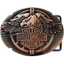Supply High Quality Waist Belt Buckle at Factory Price