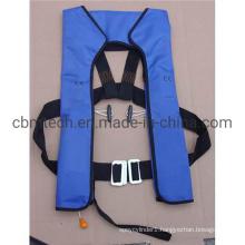 Marine Life Jackets Inflatable Life Vest Lifejackets
