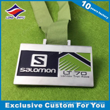 Promotional Exquisite Finisher Square Medals for Sale