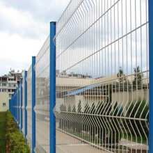Geschweißter Draht-Mesh-Zaun für Großhandel