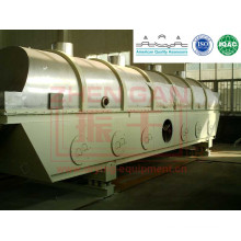 ZLG dryer machine Vibrating fluidized bed dryers for citric acid
