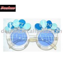 Kunststoff-Partei Brillen