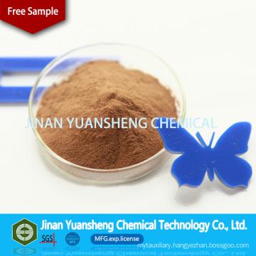 Lignosulfonic Acid Calcium Salt Early Strength Agent Concrete Superplasticizer