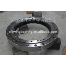 phosphate coated Double-Row swing bearing
