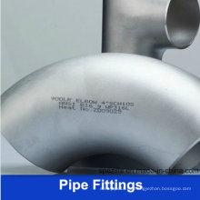 Fabricación de China Accesorios de tubería ASME B16.9 Acero inoxidable