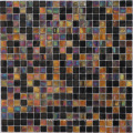 Iridescent Glass Mosaic for Floor Tile (HC-16)