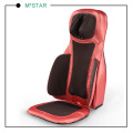 Almofada de massagem 3D Shiatsu de luxo