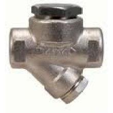 Piège à vapeur thermodynamique avec filtre intégré