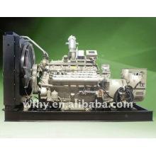 Комплект генератора природного газа 500-700 кВт