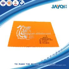 190gsm micro fibra de ante limpiar el paño